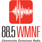 New Sounds on WMNF HD2 88.5 FM United States of America, Tampa
