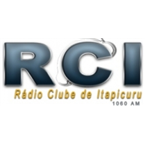 Rádio Clube de Itapicuru 1060 AM Brazil, São Luis