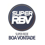 Super Rádio Cristal - Rede Boa Vontade 1350 AM Brazil, Salvador