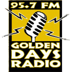 Golden Days Radio 95.7 FM Australia, Melbourne