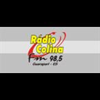 Rádio Colina FM 98.5 FM Brazil, Guarapari