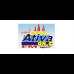 Rádio Ativa FM 87.9 FM Brazil, Jaguaré