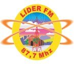 Radio Lider FM 87.7 FM Brazil, Muriaé