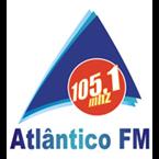 Rádio Atlantico FM 105.1 FM Brazil, Estrela