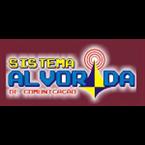 Radio Alvorada FM 100.1 FM Brazil, Parintins