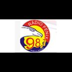 Rádio Fênix FM 98.7 FM Brazil, Goiânia