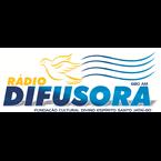 Rádio Difusora AM 680 AM Brazil, Goiânia