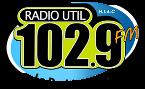 Radio Util 102.9 FM Dominican Republic, Santiago