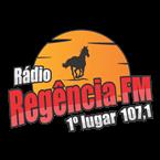 Rádio Regência FM 107.1 FM Brazil, Lins