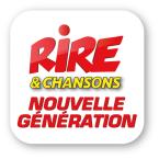 Rire & Chansons NOUVELLE GENERATION France, Paris