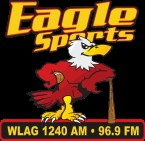 WLAG 1240 AM/ 96.9 FM 96.9 FM United States of America, La Grange