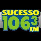 Rádio Sucesso FM 106.3 FM Brazil, Iracemapolis