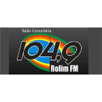 Rádio Rolim FM 104.9 FM Brazil, Rolim de Moura