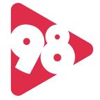 Rádio 98 FM (Belo Horizonte) 98.7 FM Brazil, São Paulo