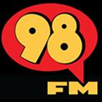 Rádio 98 FM (Belo Horizonte) 98.7 FM Brazil, Avare
