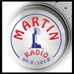 Radio Martin - Zabavni Radio 90.3 FM Croatia, City of  Zagreb