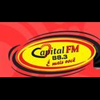 Rádio Capital FM 88.3 FM Brazil, São José dos Campos