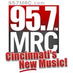 95.7 MRC Radio 95.7 FM United States of America, Cincinnati
