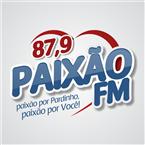 Rádio Paixão FM 87.9 FM Brazil, São Paulo