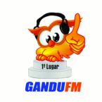 Rádio Gandu FM 88.0 FM Brazil, Gandu