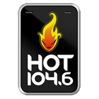 Hot FM 104.6 104.6 FM Greece, Athens