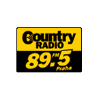 Country Radio 89.5 FM Czech Republic, Prague