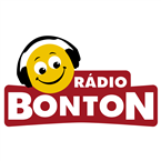 Rádio Bonton 99.7 FM Czech Republic, Prague