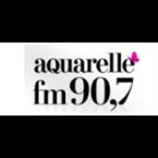 Aquarelle FM 90.7 FM Moldova, Chisinau
