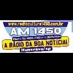 Rádio Cultura AM (Ituverava) 1450 AM Brazil, Ituverava