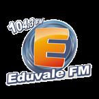 Rádio Eduvale FM 104.3 FM Brazil, Piraju
