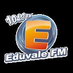 Eduvale FM 104.3 FM Brazil, Pirajui