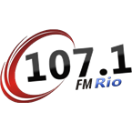 Rádio da Benção 107 107.1 FM Brazil, Petrópolis