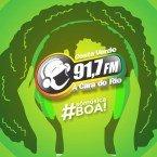 Rádio Costa Verde FM 91.7 FM Brazil, Itaguai
