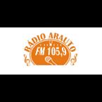 Rádio Arauto 105.9 FM Brazil, Boqueirao Do Leao