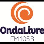 Rádio Onda Livre FM 105.3 FM Brazil, Piracicaba
