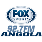 WLKI-HD3 92.7 FM USA, Angola