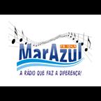 Rádio Mar Azul FM 104.9 FM Brazil, Aracaju