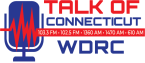 The Talk of Connecticut 102.9 FM USA, New London