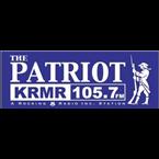 The Patriot 105.7 FM USA, Hays