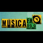 Rádio Música FM 89.9 FM Brazil, Cianorte