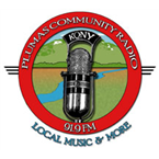 KQNY 91.9 FM United States of America, Quincy