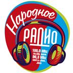 Narodnoe Radio 96.3 FM Estonia