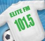 LRT 809 Elite FM 101.5 & Online - General Cabrera 96.3 FM Argentina, General Cabrera