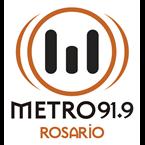 Metro 91.9 FM Argentina, Rosario
