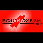 Equinoxe FM 100.1 FM Belgium, Liège