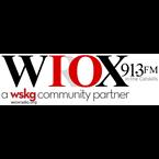 WIOX 91.3 FM United States of America, Roxbury