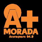 Rádio Morada do Sol 640 AM Brazil, Araraquara