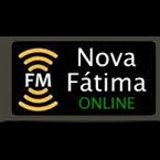 Rádio Cidade Nova Fátima FM 87.9 FM Brazil, Nova Fatima