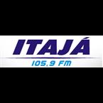 Rádio Itajá FM 105.9 FM Brazil, Goianésia