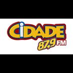 Rádio Cidade FM 87.9 FM Brazil, Campo Grande